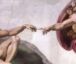 God And Man As Partners In Creation