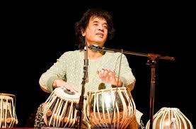 Indian Musical Instrument 'Tabla' : Artist Zakir Hussain