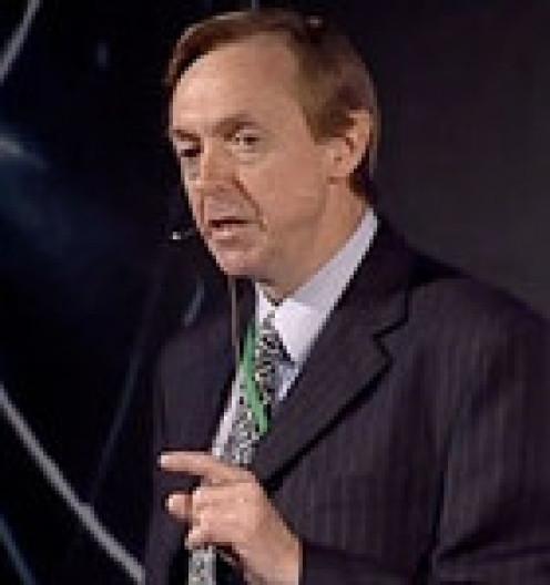Brian Gerrish - exposing lies and corruption