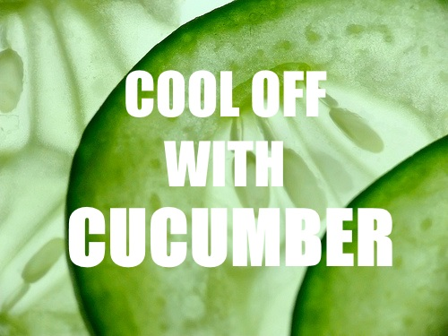 Cucumbers are native to India and have been cultivated there for at least 3,000 years
