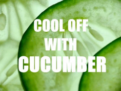 Are You Cool As A Cucumber?