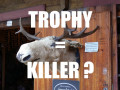 Are Trophy Hunters Serial Killers?
