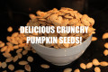 How To Bake Pumpkin Seeds (With Easy Step-By-Step Pictures)