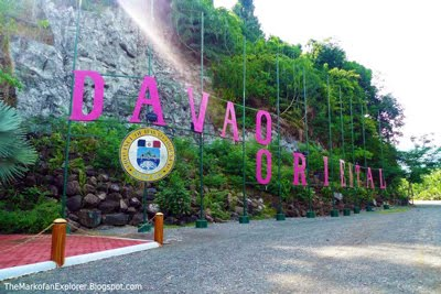 Davao Oriental has a lot more to showcase.