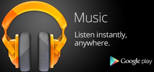 Free all the power of Google Play Music...