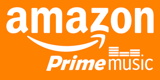 Even the king of online e-commerce, Amazon, offers a music streaming service!