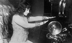 Crystal Ball Scrying for Beginners