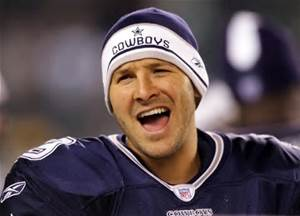 Will Tony Romo finally have the last laugh?