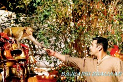 Bajrangi Bhaijaan - its a movie of emotion