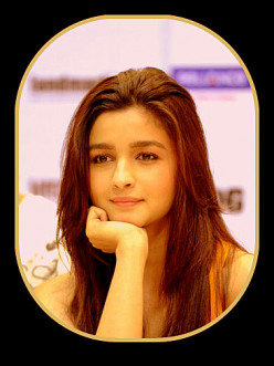 Alia Bhatt – she is number one