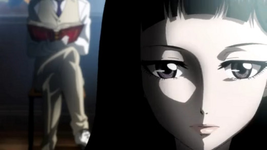 Makishima acts as a puppet master, motivating all of the killers for his own amusement including 19-year-old Rikako Ōryō.