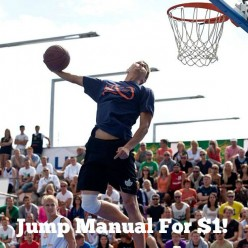 Best Vertical Jump Programs