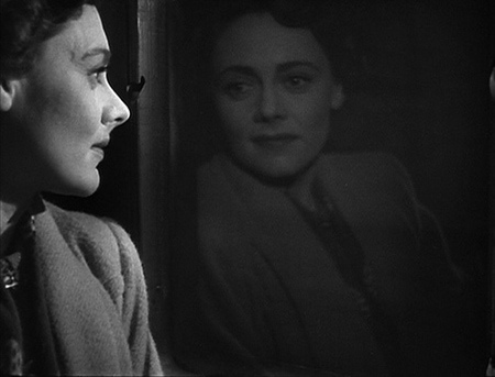Celia Johnson's performance perfectly captures the character's roller-coaster of emotions