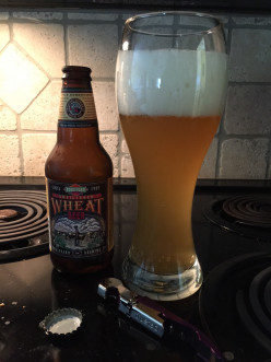 A Review Of Boulevard Brewing Company's Unfiltered Wheat Beer