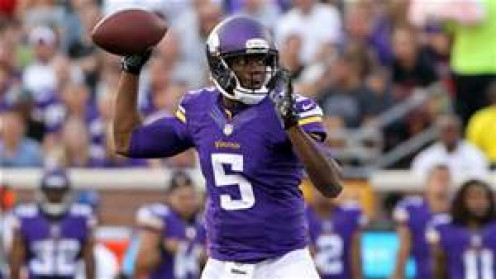 The Vikings have a bright future with Tedy leading the way.