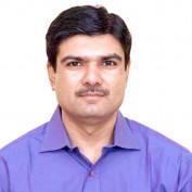 Dr Vishal Varia profile image