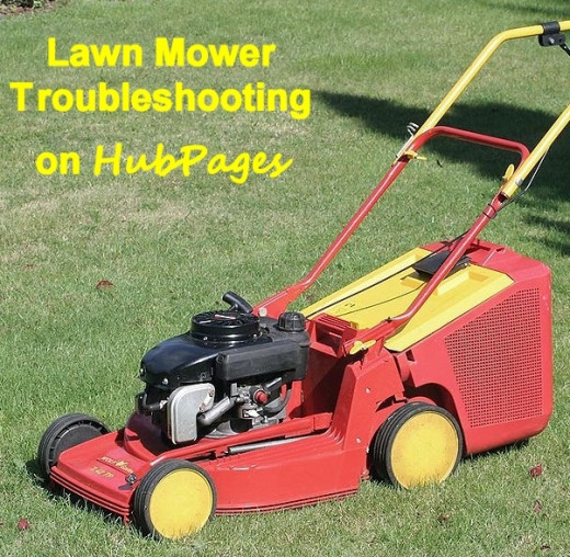 Lawn Mower Diagnostics : Lawn mower won t start a complete troubleshooting guide