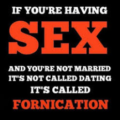 Defeating Our Human Nature (Part 3. Fornication - Destroy Your Own Flesh)