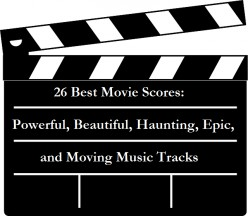 The Most Powerful, Beautiful, and Epic Movie Scores
