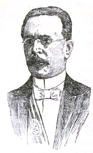President Claudio Williman