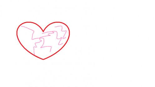 Fragmented Heart