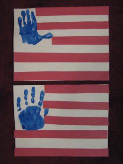 Instilling American Pride in Your Kids Through Camp Week