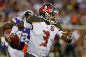 Jameis Winston has his work cut out for him in Tampa.  If they are patient and he stays out of trouble the payoff could be huge.