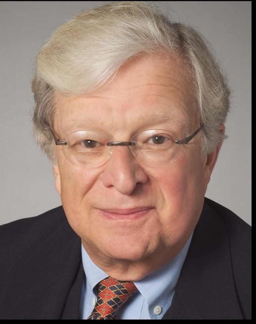 Gerald Walpin (former Inspector General)