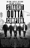 Movie Review: Straight Outta Compton (2015)