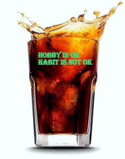 All about soft drinks