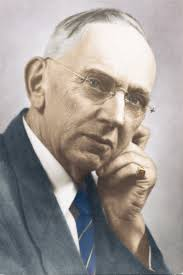 Edgar Cayce, The Sleeping Prophet