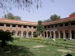Faculty of Arts, JNU