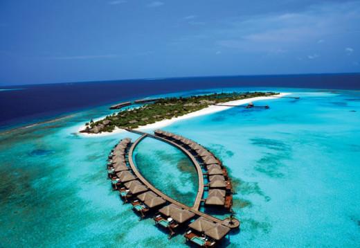 Zitahli resrorts spa - Maldives