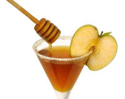 Honey as a sweetener alternative