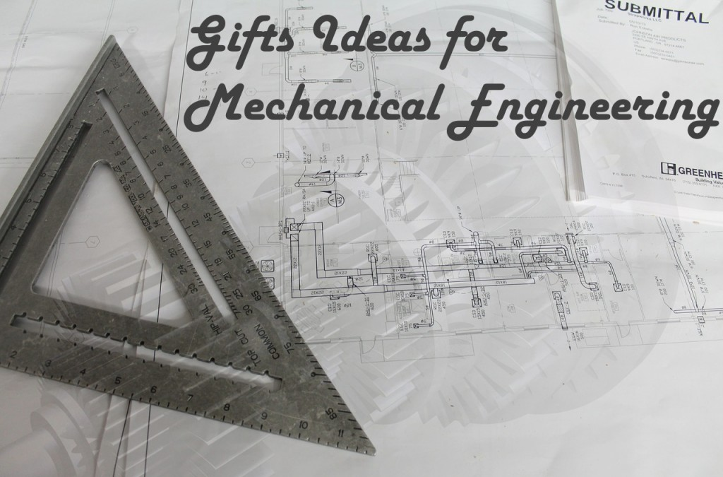6 great graduation gifts for mechanical engineers students - Graduation gift for interior design student ...