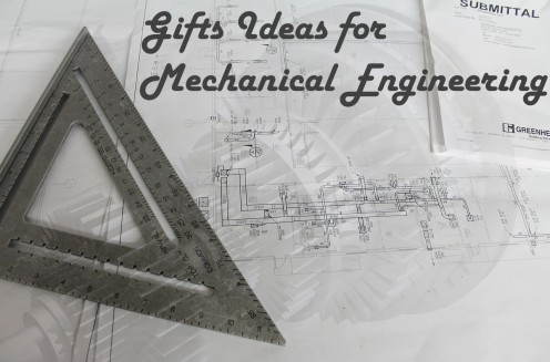 6 Great Graduation Gifts for Mechanical Engineers/Students 2019