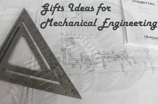engineering gifts