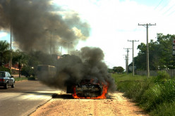 Top Six Causes Of Car Fires