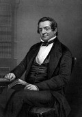 Washington Irving-  Early American Storyteller author of Legend of Sleepy Hollow