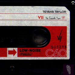 "Teyana Taylor's New EP ""The Cassette Tape 1994""sparks a Nostalgic feel of Old Skool Hip-Hop  !!!"