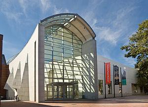 Peabody Essex Museum, Salem