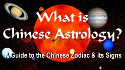What is Chinese Astrology? A Guide to the Chinese Zodiac & its Signs
