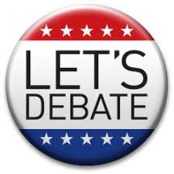 Embrace Debate