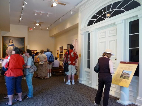 Inside Margaret Mitchell House And Museum