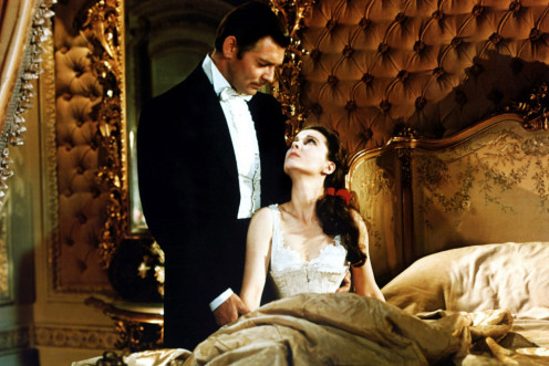 """Gone With The Wind"" Movie"