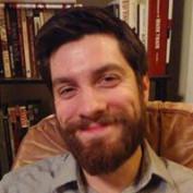 Benjamin Sweeney profile image