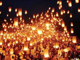 Radiant Lanterns