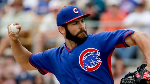 Jake Arrieta's no-hitter just added to the long list accomplishments by the Cubs' ace over the past two seasons.