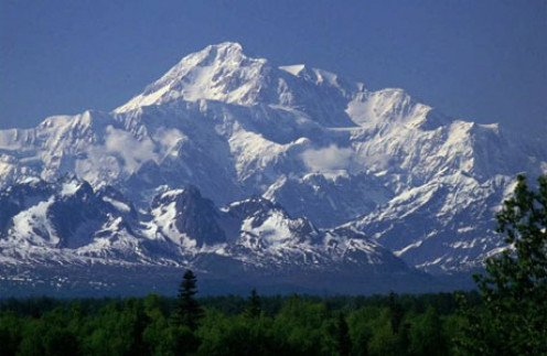 Denali National Park cover 6,000,000 acres.
