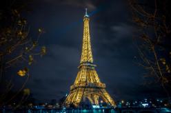 Attraction Centres In Paris